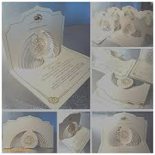 Innovative Wedding Card Designs Wedding Invitation Inspirational Latest Wedding Invitation Card