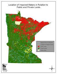 Land Ownership Map Bwsr Map List