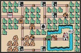 Super Mario Bros 3 Maps Super Mario Bros 3 World 1 Map Cross Stitch Pattern Pdf