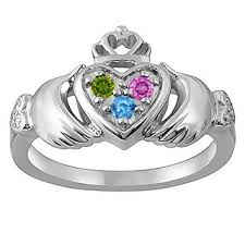 personalized ring personalized rings create your own zales