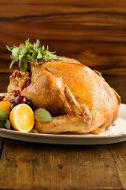 roasted turkey paula deen