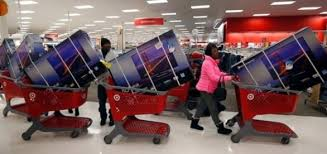 when does target give their gift card for phone purchase on black friday black friday 2016 deals at walmart and target hdtvs smart tvs