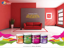 feel the suitable color for your interior