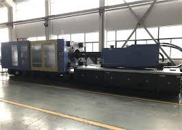 Desk Molding 2800t Plastic Desk Variable Pump Injection Molding Machine 4500l