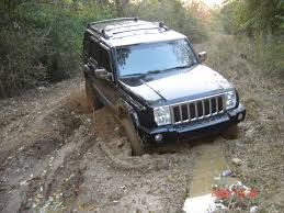jeep commander lifted rubiconcommander 2006 jeep commander specs photos modification