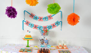 home party decoration simple birthday party decoration home party decoration home simple