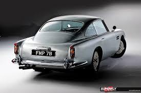 james bond aston martin james bond cars the british secret service superfly autos