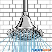 How To Clean A Bathroom Professionally How To Clean A Shower Head