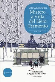 libreria lieto napoli libro mistero a villa lieto tramonto di m lafeltrinelli