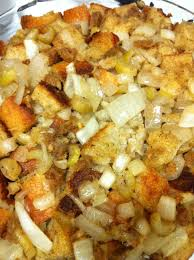 thanksgiving vegetarian stuffing stuffing with field roast apple sage sausage don u0027t fear the vegan