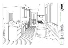 Kitchen Design Plans Ideas Glamorous Galley Kitchen Floor Plans With Regard To Designs