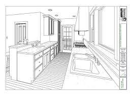 kitchen floorplan glamorous galley kitchen floor plans with regard to designs at