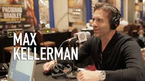 Kellermans by Max Kellerman Talks About His Career U0026 Surviving Tragedy Youtube
