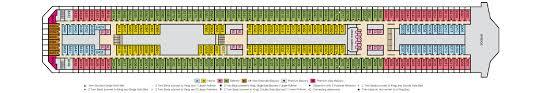 Carnival Floor Plan Carnival Cruise Valor Floor Plan Great Punchaos Com