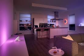 interior home lighting how to optimize your home lighting design based on color temperature