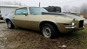 1973 camaro split bumper for sale split bumper delight 1973 chevrolet camaro rs