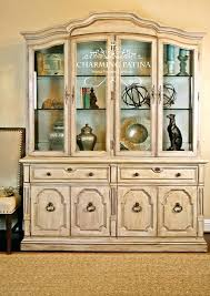shabby chic china cabinet country china cabinet like this item vintage shabby chic china