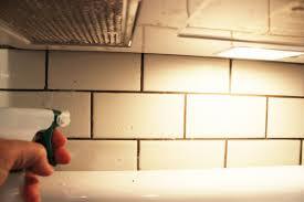 Easy To Clean Kitchen Backsplash How To Clean Kitchen Backsplash Tiles