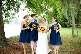 Sunflower Wedding Bouquet Rustic Wedding Bouquets Fall Wedding Country Wedding