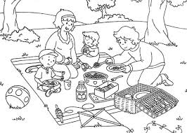family colouring pages for toddlers f is for family coloring page