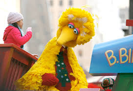 thanksgiving muppets 13 sesame street muppets that make a difference mental floss