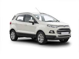 nissan juke vs ford ecosport ford ecosport personal leasing deals compare ford ecosport