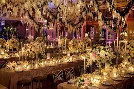 wedding backdrop rental nyc glamorous indoor garden wedding in new york city inside weddings