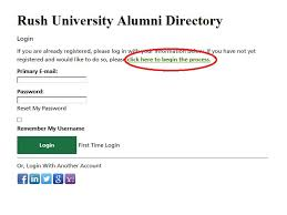 alumni directory software alumni directory connect