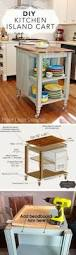 get tutorial of diy kitchen island images 15 easy diy kitchen islands that you can build yourself diy