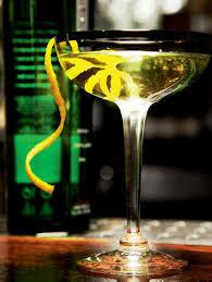 martini vesper vesper martini cocktail elle eten