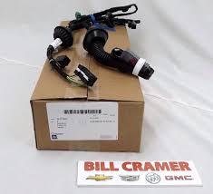 chevy silverado wiring harness ebay