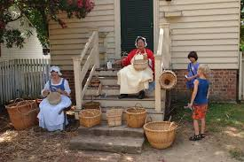 basket weaving cw 8604 r3 williamsburg virginia guide