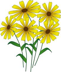 Clipart Vase Of Flowers Vase Flowers Clip Art Download Clip Art Library