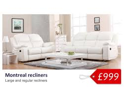 White Leather Sofa Recliner White Leather Recliner Sofa White Leather Couches Small