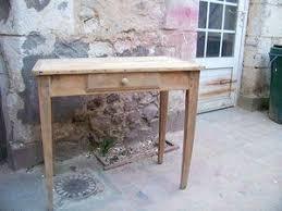 table de cuisine ancienne cuisine ancienne bois dsc078jj58 ancienne salire de merveilleux