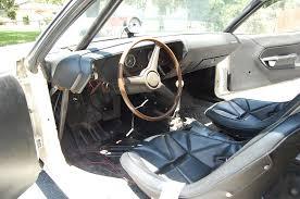 1970 Cuda Interior Pro Stock 1970 Barracuda On Ebay Mopar Blog
