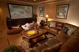 bedroom home theater screen shot rend enchanting home theatre ideas for basement
