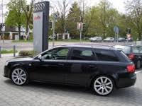 2009 audi a4 tuning a4 tuning by mtm