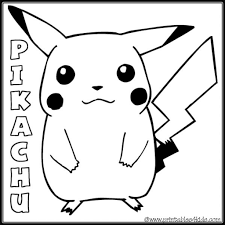 pikachu satoshi pokemon coloring pages 482 pokemon coloring