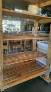 Wooden Bakers Racks Wood Bakers Rack Foter