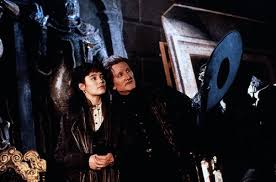 Phantom Of The Opera Chandelier Falling This Week In Horror Movie History The Phantom Of The Opera 1989