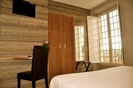 meubles en bambou chambre prieuré
