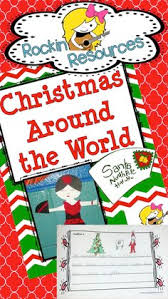 around the world project 3rd grade new year info 2018