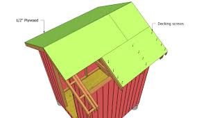 roof plans large shed roof plans myoutdoorplans free woodworking plans