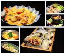 cuisine a la carte laemgate seafood buffet a la carte 499 pantip