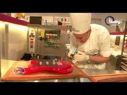 cuisine du monde lyon 7alli m3ana episode 56 coupe du monde de la pâtisserie à lyon