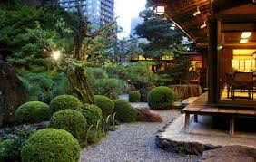 Best Small Japanese Garden Design Ideas Contemporary Decorating - Japanese home designs