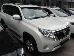 prado 2016 land cruiser prado buy u0026 sell registered u0026 unregistered
