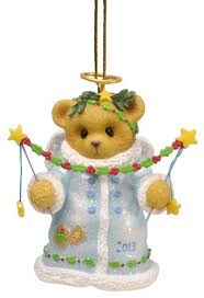 cherished teddies you put the twinkle in my