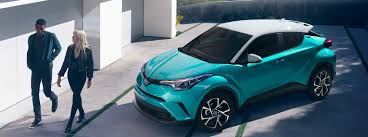 see the color options for the 2018 toyota c hr